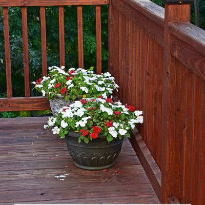 5 Tips for Cleaning and Resealing a Wood Deck