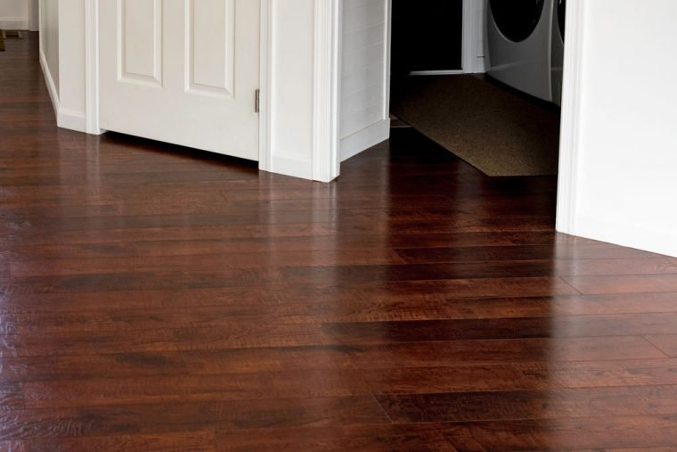 Laminate Flooring Review