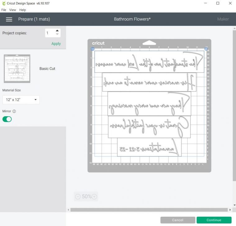 Screen-capture-of-Cricut-Design-Space-Preview-Window-with-words