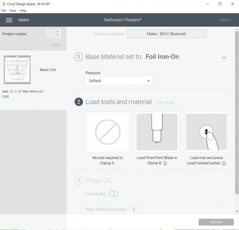 Screen-capture-of-Cricut-Design-Space-cut-and-materials-menu